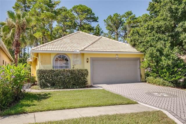 9045 Saint Andrews Way, Mount Dora, FL 32757 (MLS #G5018341) :: Team Bohannon Keller Williams, Tampa Properties