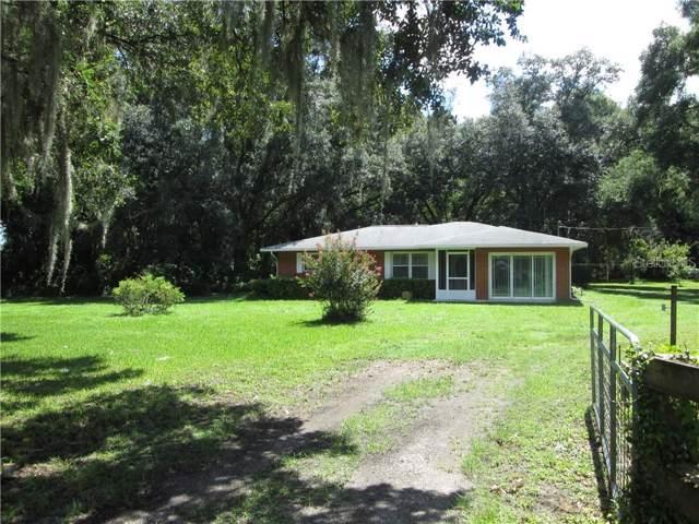 10287 Cr 743, Webster, FL 33597 (MLS #G5018355) :: The Edge Group at Keller Williams