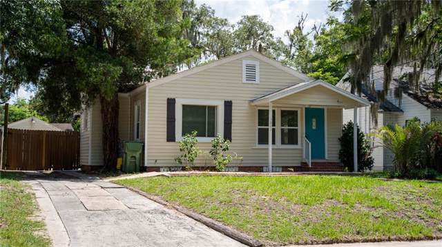 1807 High Street, Leesburg, FL 34748 (MLS #G5018363) :: Griffin Group