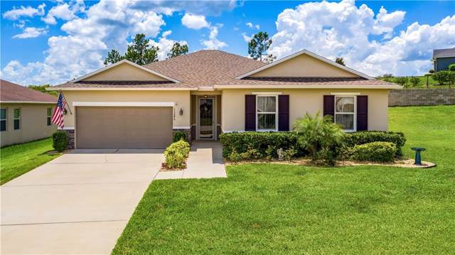 11246 Wishing Well Lane, Clermont, FL 34711 (MLS #G5018365) :: KELLER WILLIAMS ELITE PARTNERS IV REALTY