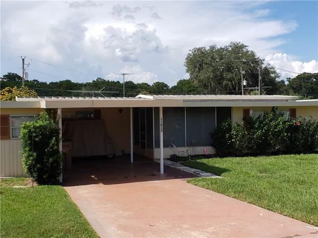 11613 Hickory Lane, Tavares, FL 32778 (MLS #G5018366) :: Lovitch Realty Group, LLC
