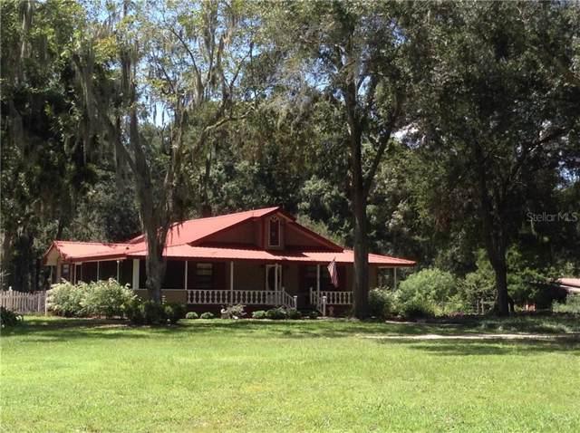 800 Sloans Ridge Rd, Groveland, FL 34736 (MLS #G5018368) :: Team 54