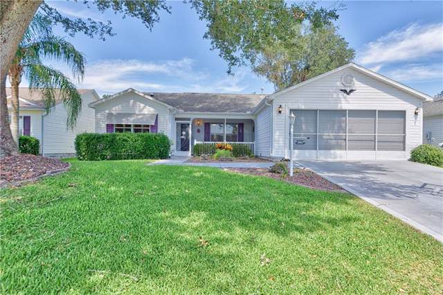 3502 Forsythe Terrace, The Villages, FL 32162 (MLS #G5018376) :: Griffin Group