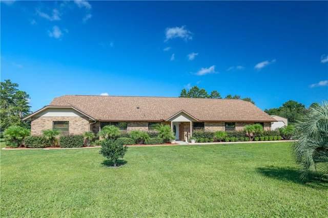 36733 Forestdel Drive, Eustis, FL 32736 (MLS #G5018382) :: Dalton Wade Real Estate Group