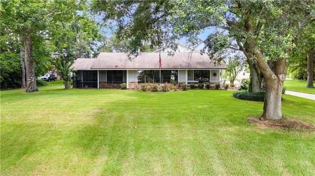 15749 Arabian Way, Montverde, FL 34756 (MLS #G5018383) :: Premium Properties Real Estate Services