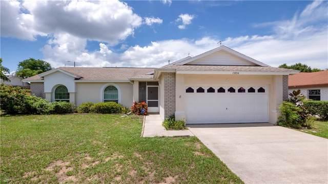 15934 Hidden Lake Circle, Clermont, FL 34711 (MLS #G5018405) :: Bustamante Real Estate