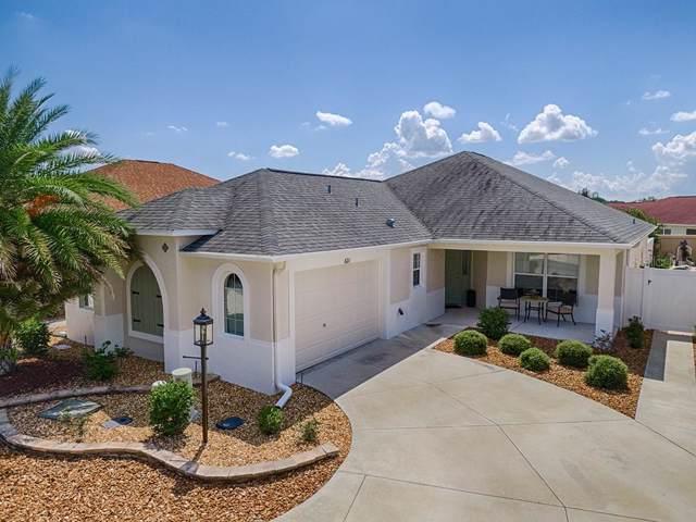 601 Bermudez Court, The Villages, FL 32162 (MLS #G5018406) :: Sarasota Gulf Coast Realtors
