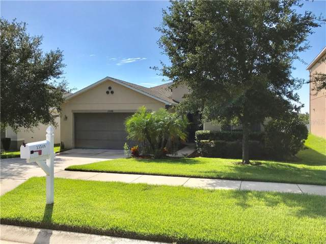 13548 Pitanga St, Clermont, FL 34711 (MLS #G5018417) :: Bustamante Real Estate