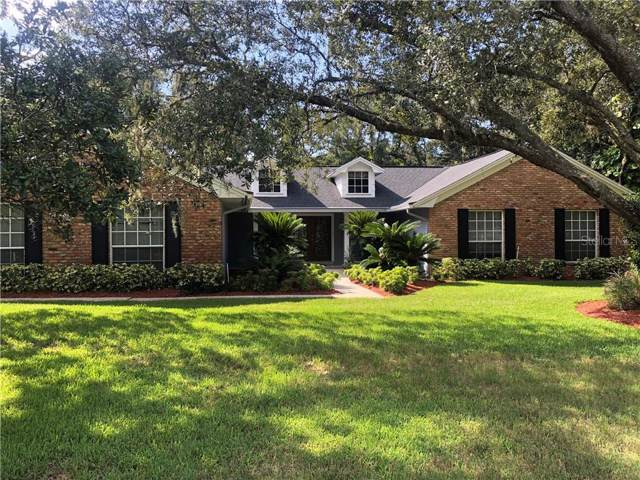 992 Shetland Avenue, Winter Springs, FL 32708 (MLS #G5018422) :: Real Estate Chicks