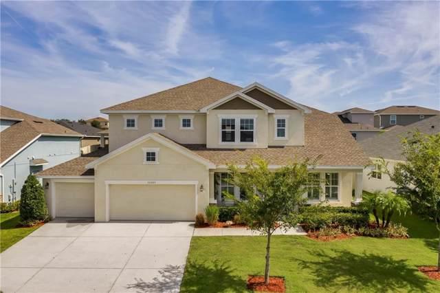 16425 Good Hearth Boulevard, Clermont, FL 34711 (MLS #G5018432) :: Bustamante Real Estate