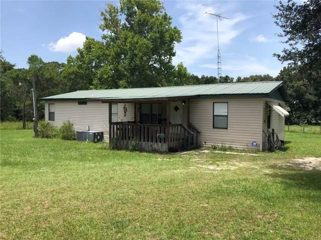 7801 SE Highway 42, Summerfield, FL 34491 (MLS #G5018433) :: Baird Realty Group