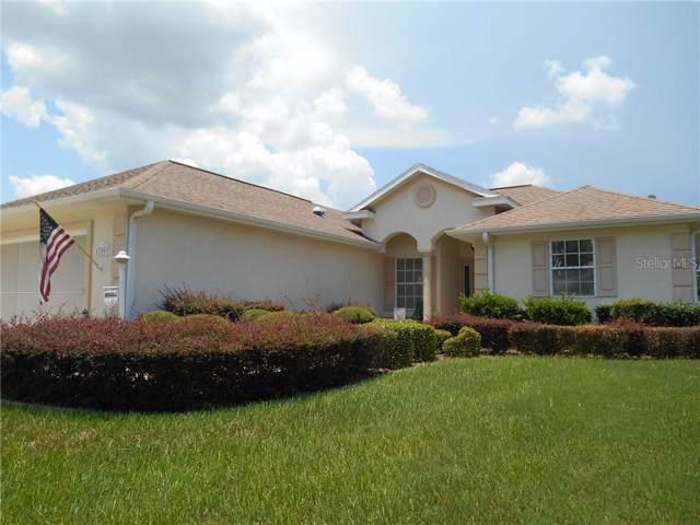 17993 SE 115TH Circle, Summerfield, FL 34491 (MLS #G5018528) :: Team Bohannon Keller Williams, Tampa Properties