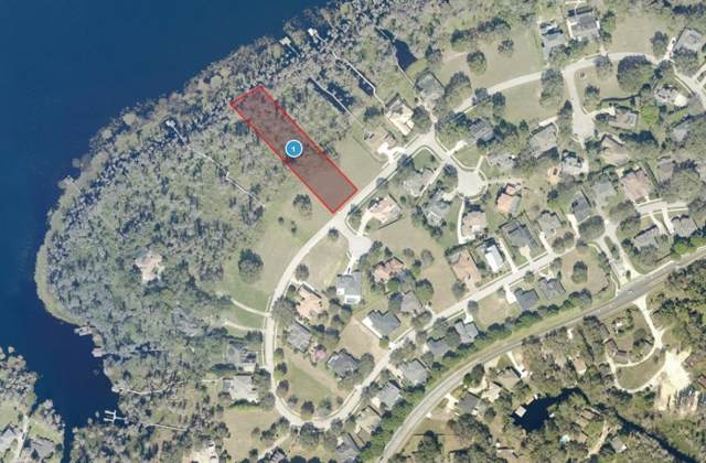 Lot 10 Osprey Pointe Boulevard, Clermont, FL 34711 (MLS #G5018530) :: Charles Rutenberg Realty