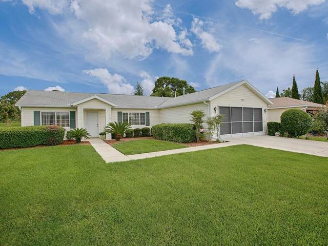 13847 SE 85TH Circle, Summerfield, FL 34491 (MLS #G5018531) :: Delgado Home Team at Keller Williams