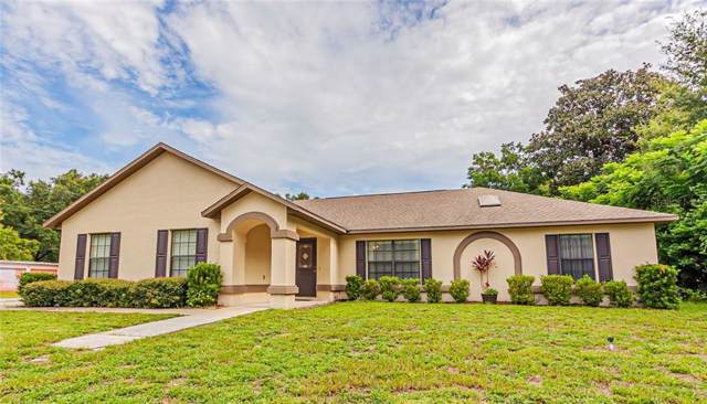 600 Gray Avenue, Wildwood, FL 34785 (MLS #G5018570) :: The Duncan Duo Team