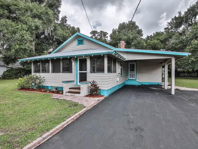 915 E 8TH Avenue, Mount Dora, FL 32757 (MLS #G5018571) :: Cartwright Realty
