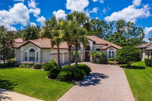 9818 Santa Clara Court, Howey in the Hills, FL 34737 (MLS #G5018572) :: Cartwright Realty
