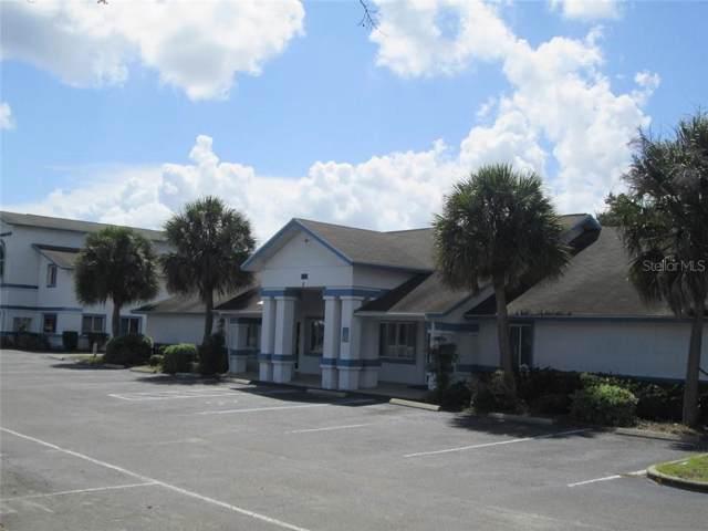 9836 Us Highway 441, Leesburg, FL 34788 (MLS #G5018580) :: Team Bohannon Keller Williams, Tampa Properties