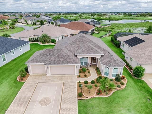 1711 Florahome Way, The Villages, FL 32163 (MLS #G5018585) :: Team Bohannon Keller Williams, Tampa Properties