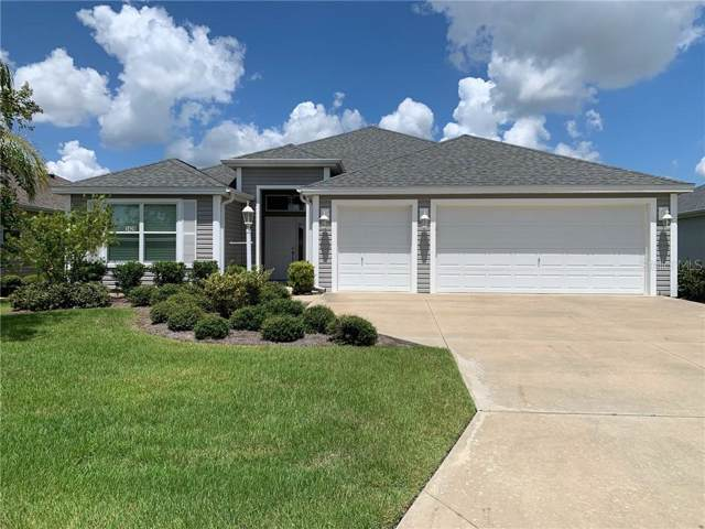 3428 Ichabod Way, The Villages, FL 32163 (MLS #G5018594) :: Realty Executives in The Villages