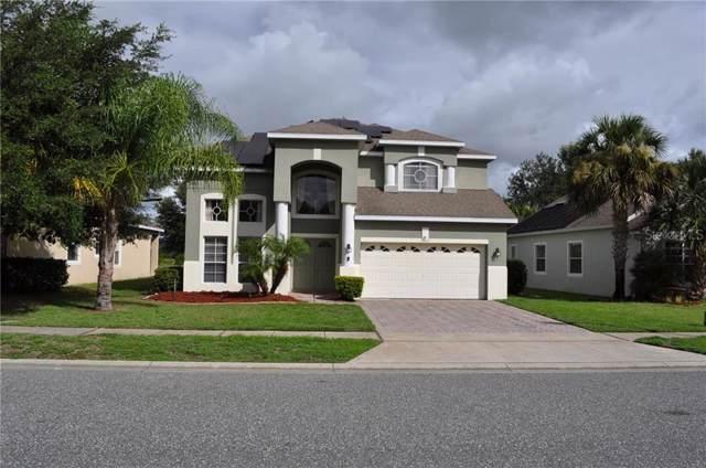 33815 Terragona Drive, Sorrento, FL 32776 (MLS #G5018595) :: Dalton Wade Real Estate Group