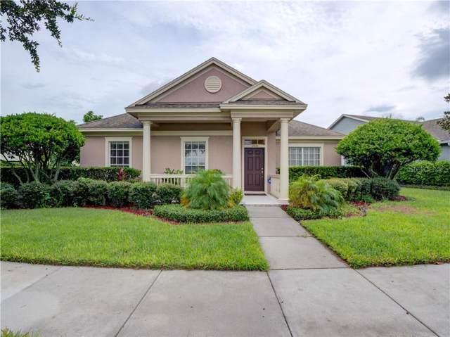 12533 Cragside Lane, Windermere, FL 34786 (MLS #G5018618) :: Team Bohannon Keller Williams, Tampa Properties