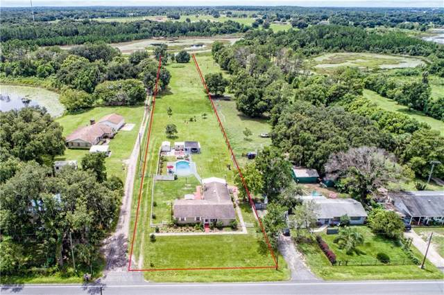19218 County Road 42, Altoona, FL 32702 (MLS #G5018655) :: Homepride Realty Services