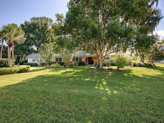 308 Waterwood Drive, Yalaha, FL 34797 (MLS #G5018728) :: The Nathan Bangs Group