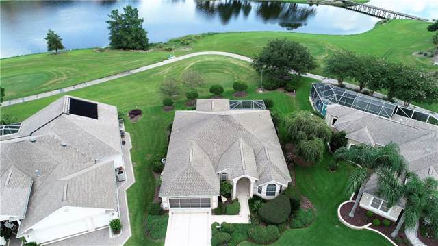 1368 Augustine Drive, The Villages, FL 32159 (MLS #G5018730) :: Team Bohannon Keller Williams, Tampa Properties