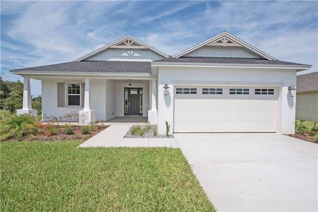 16211 Oak Breeze Court, Clermont, FL 34711 (MLS #G5018736) :: Cartwright Realty