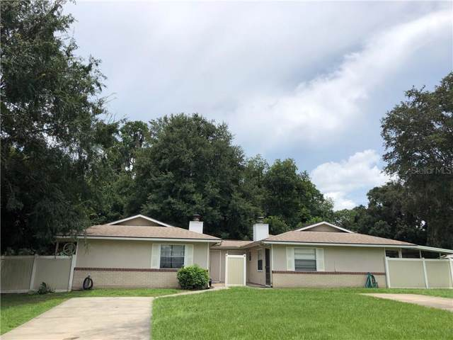 12055 SE 61ST Court All Units, Belleview, FL 34420 (MLS #G5018746) :: The Duncan Duo Team
