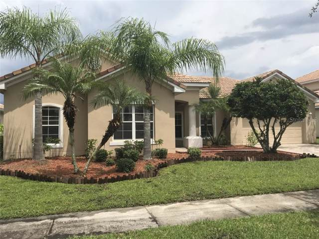 3533 Forest Park Drive, Kissimmee, FL 34746 (MLS #G5018779) :: Ideal Florida Real Estate