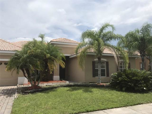 3517 Forest Park Drive, Kissimmee, FL 34746 (MLS #G5018780) :: Ideal Florida Real Estate