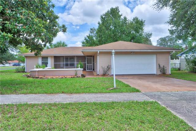 14815 SW 35TH AVENUE Road, Ocala, FL 34473 (MLS #G5018792) :: Team Bohannon Keller Williams, Tampa Properties