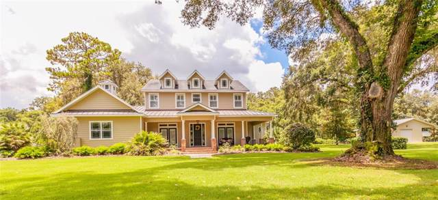 13056 County Road 202, Oxford, FL 34484 (MLS #G5018794) :: The Duncan Duo Team