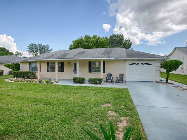 12242 Wedgefield Drive, Grand Island, FL 32735 (MLS #G5018811) :: The Light Team