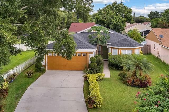 1136 Tyler Lake Circle #1, Orlando, FL 32839 (MLS #G5018852) :: The Duncan Duo Team