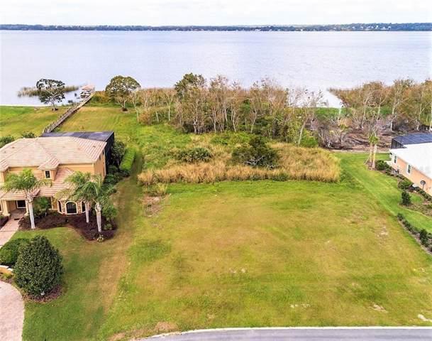 Lot H2 Island Club Drive, Deer Island, FL 32778 (MLS #G5018863) :: EXIT King Realty