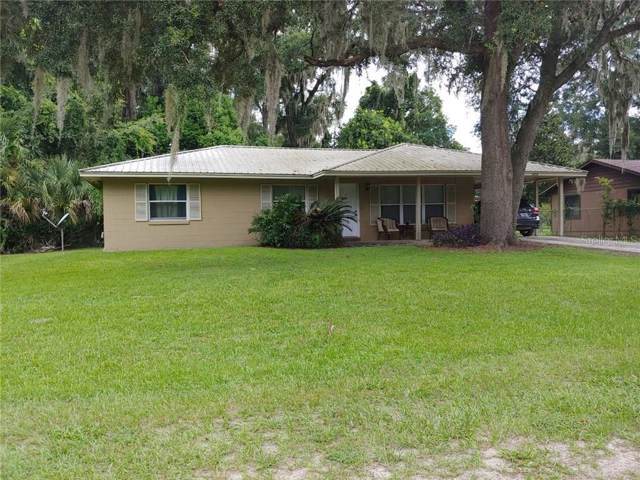 3212 NE 15TH Avenue, Ocala, FL 34479 (MLS #G5018893) :: Team Bohannon Keller Williams, Tampa Properties