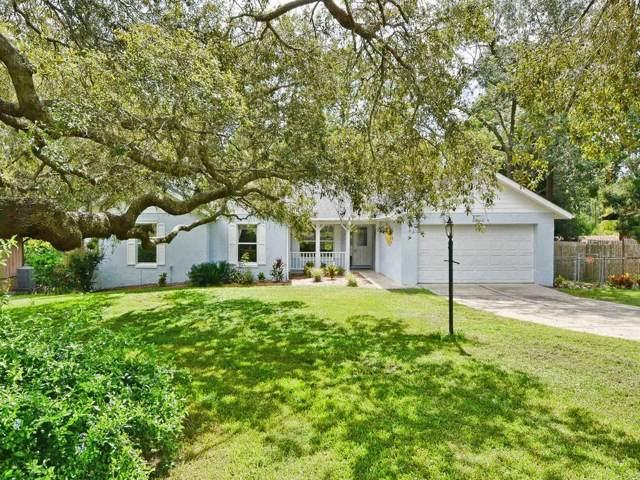 2276 Robert D Road, Mount Dora, FL 32757 (MLS #G5018927) :: Team Bohannon Keller Williams, Tampa Properties