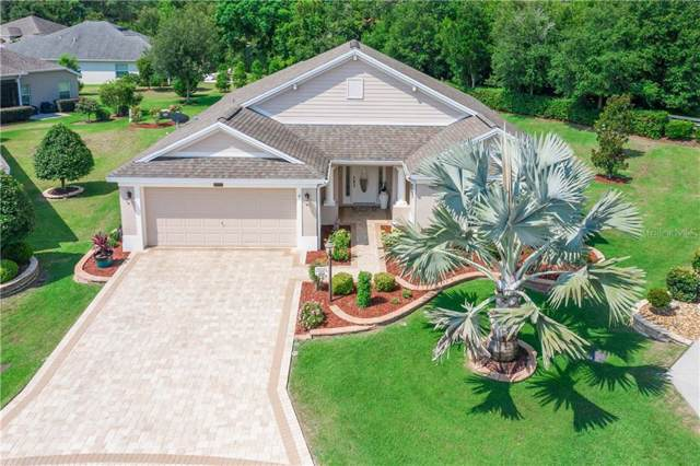2492 Valor Court, The Villages, FL 32162 (MLS #G5018935) :: Realty Executives in The Villages