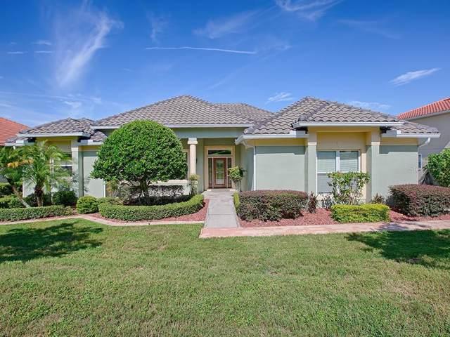 11945 Cypress Landing Avenue, Clermont, FL 34711 (MLS #G5018937) :: Lock & Key Realty