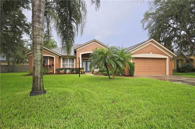 1063 Shimmering Sand Drive, Ocoee, FL 34761 (MLS #G5018949) :: Team Bohannon Keller Williams, Tampa Properties