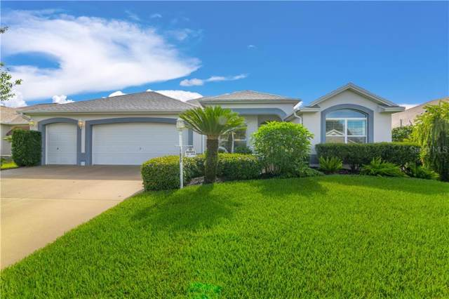 17859 SE 86TH OAK LEAF Terrace, The Villages, FL 32162 (MLS #G5018953) :: Realty Executives in The Villages