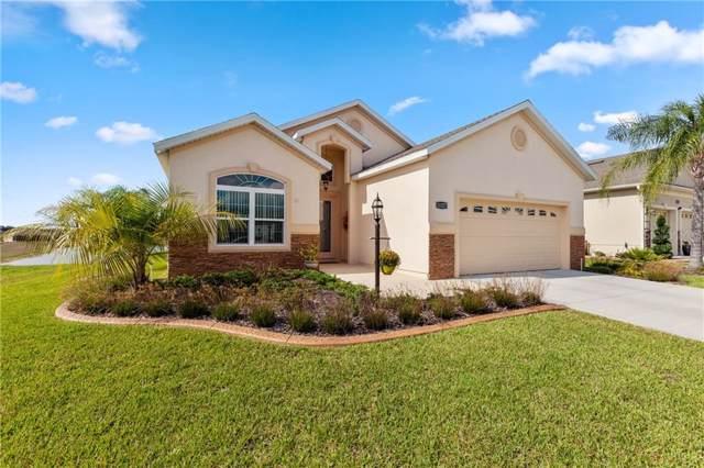 11227 SE 172ND Place, Summerfield, FL 34491 (MLS #G5018954) :: Team Bohannon Keller Williams, Tampa Properties