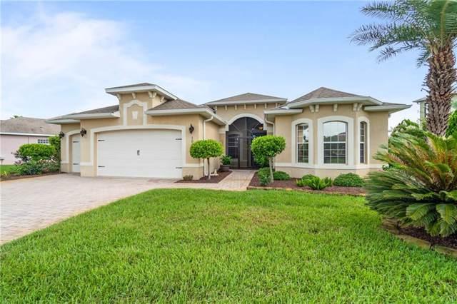 10013 Regatta Boulevard, Oxford, FL 34484 (MLS #G5018991) :: Team Bohannon Keller Williams, Tampa Properties