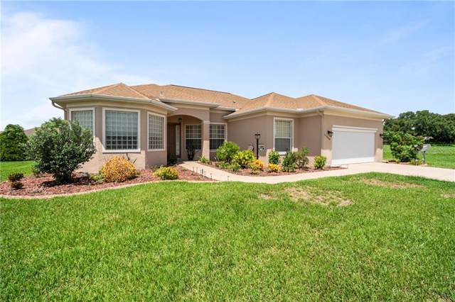17650 SE 120TH Court, Summerfield, FL 34491 (MLS #G5019013) :: Team Bohannon Keller Williams, Tampa Properties
