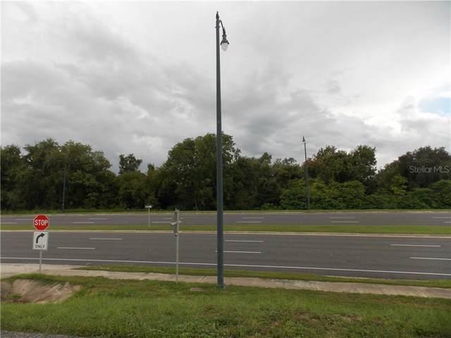 E North Boulevard, Leesburg, FL 34748 (MLS #G5019019) :: Cartwright Realty
