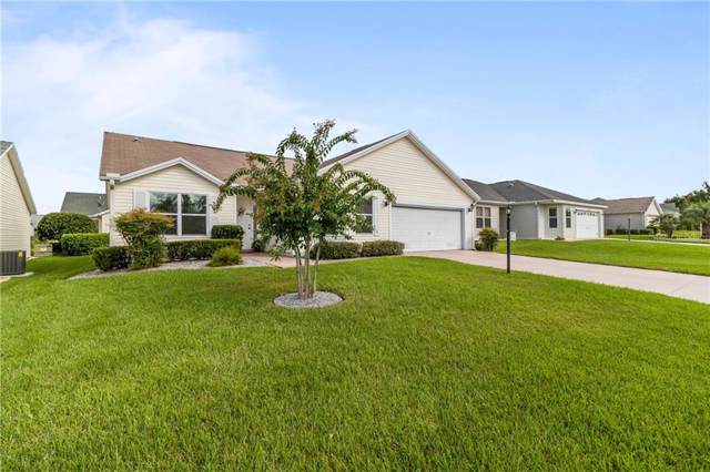 17774 SE 90TH CLEMSON Circle, The Villages, FL 32162 (MLS #G5019020) :: Realty Executives in The Villages