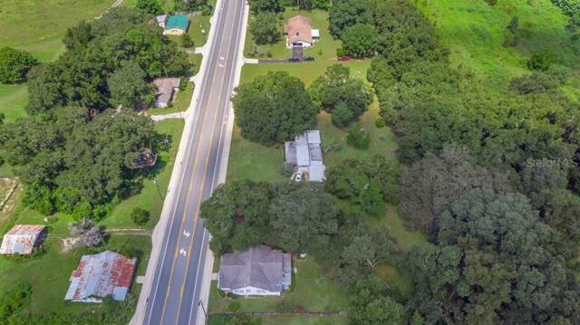 3778 E County Road 466, Oxford, FL 34484 (MLS #G5019038) :: Cartwright Realty